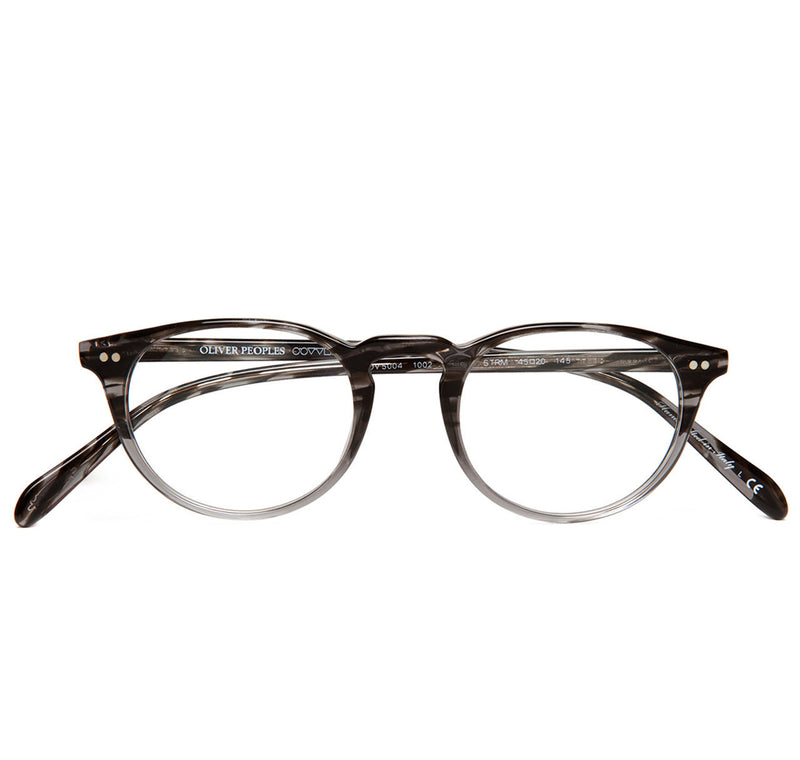 Oliver Peoples Riley-R Storm Rx