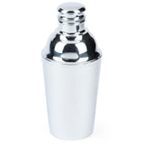 Poole Sterling Silver Cocktail Shaker