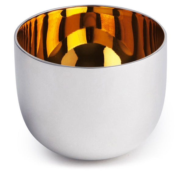 Sterling Silver Tumbler