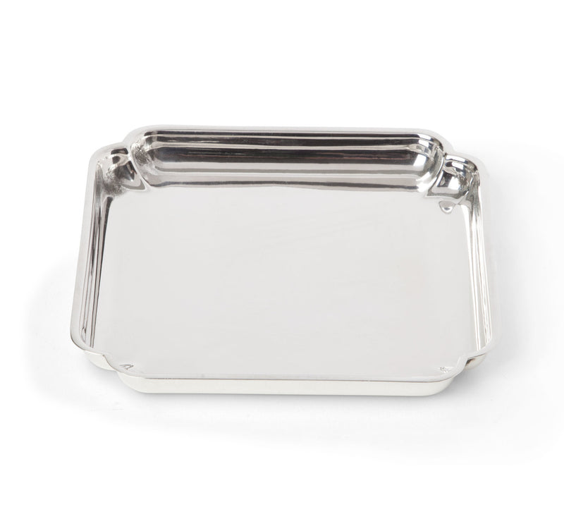 Cartier Sterling Silver Cigar Ashtray