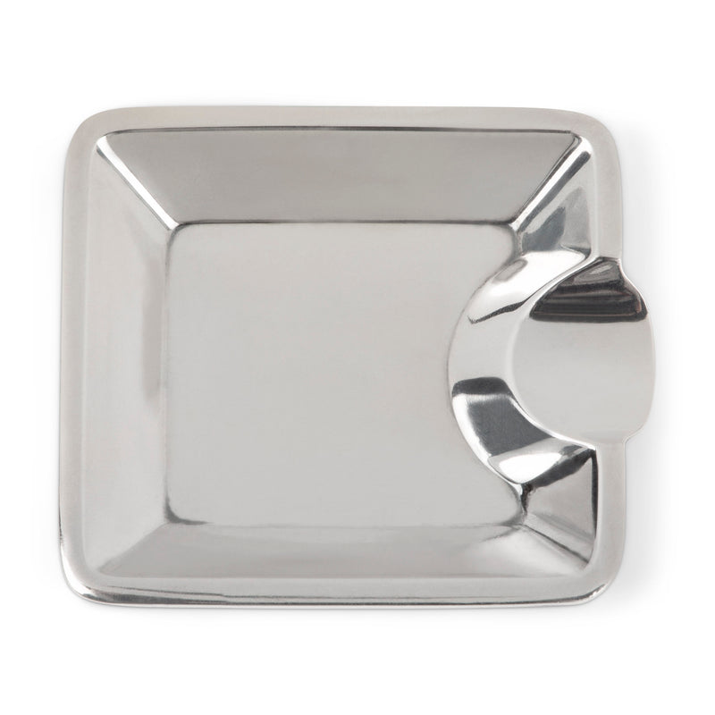 Vintage Tiffany & Co. Sterling Silver Ashtray