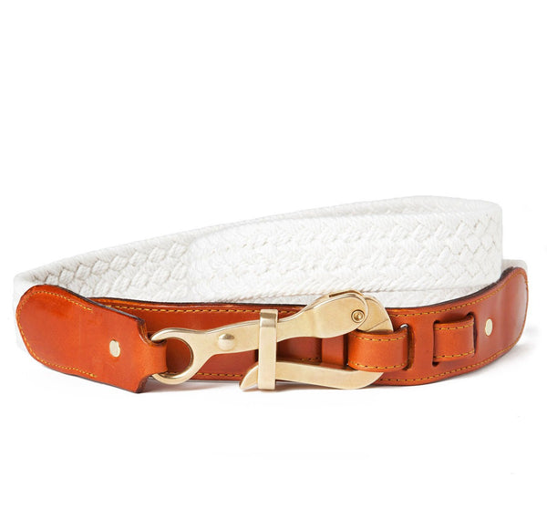 Sir Jack's Orleans Sailing Hook Belt