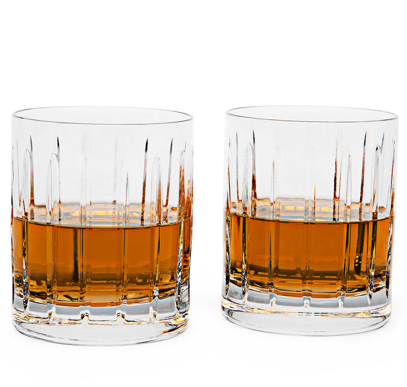 Sir Jack's Blair Whiskey Tumbler Set