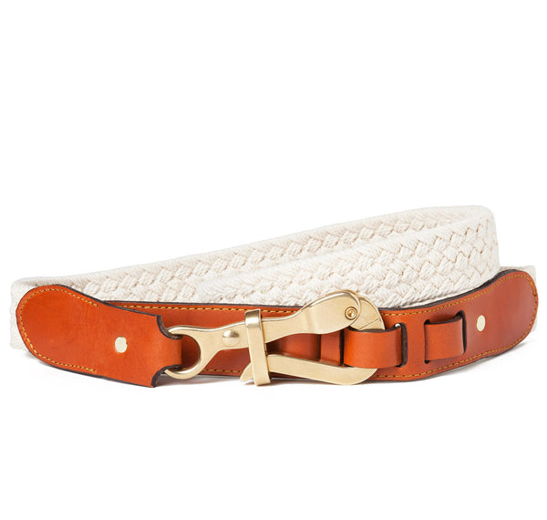 Sir Jack's Manitou Sailing Hook Belt