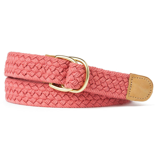 Sir Jack's Nantucket Red Reef Point Belt