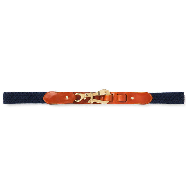 Sir Jack's Newport Sailing Hook Belt