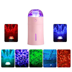 Nightlight Humidifier