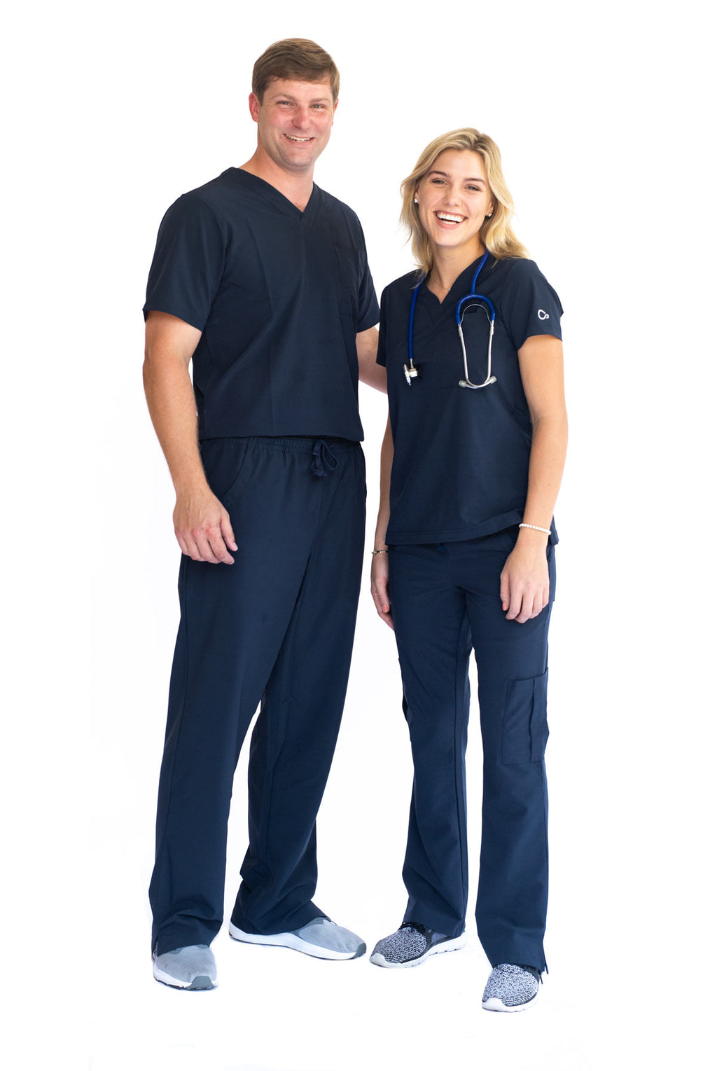 Ossabaw Men/Unisex Scrub Pant (Tall) South University