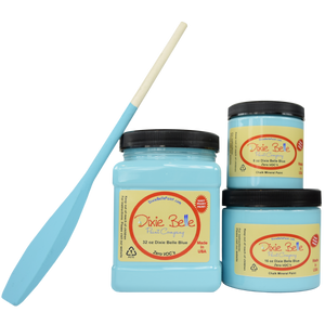 DIXIE BELLE BLUE - Dixie Belle Chalk Mineral Paint