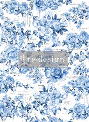 FRENCH CERAMICS *** RE-DESIGN WITH PRIMA TRANSFER