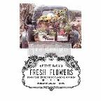 FRESH FLOWERS *** RE-DESIGN WITH PRIMA TRANSFER