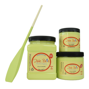 LIMEADE - Dixie Belle Chalk Mineral Paint