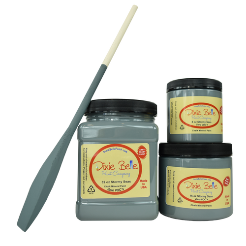 STORMY SEAS - Dixie Belle Chalk Mineral Paint