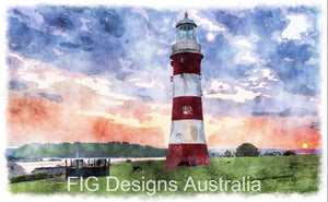 THE LIGHTHOUSE - FIG DESIGN AUSTRALIA
