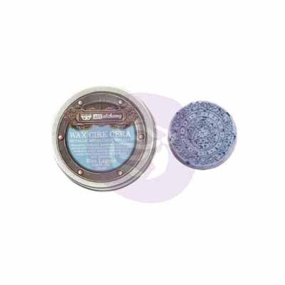 BLUE LAGOON - FINN METALLIQUE WAX PASTE