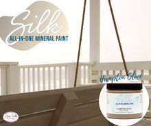HAMPTON OLIVE - SILK ALL-IN-ONE MINERAL PAINT