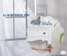 SALT WATER - SILK ALL-IN-ONE MINERAL PAINT