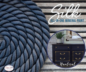 NAUTICAL - SILK ALL-in-ONE MINERAL PAINT