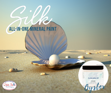 OYSTER - SILK ALL -IN-ONE MINERAL PAINT