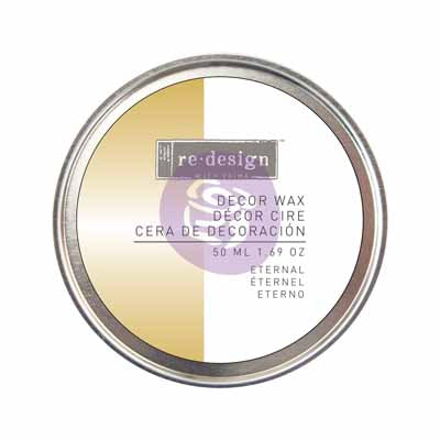 ETERNAL DECOR WAX - Redesign Decor Wax