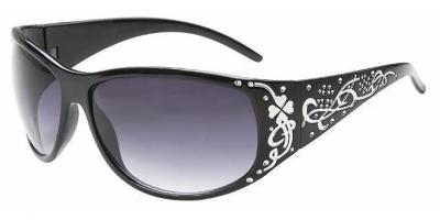 F5241QS Black Design Sunglasses