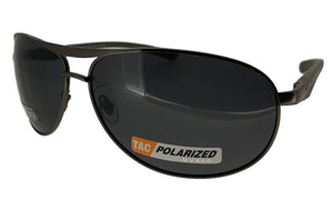 P32109UI Polarized Aviator Sunglasses