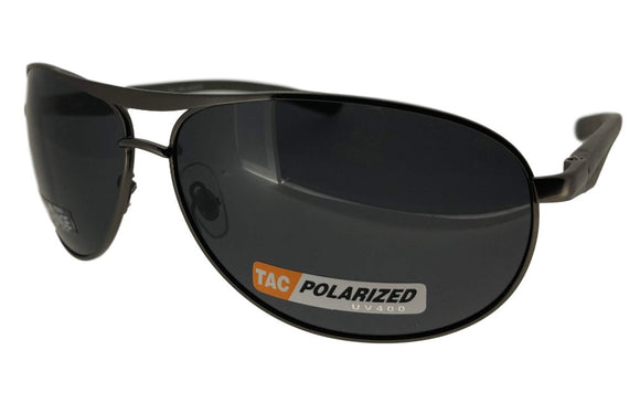 P32109UI Polarized TAC Lens Aviator Sunglasses