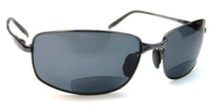 37279BTBF Bifocal Polarized Lens Classic Sunglasses