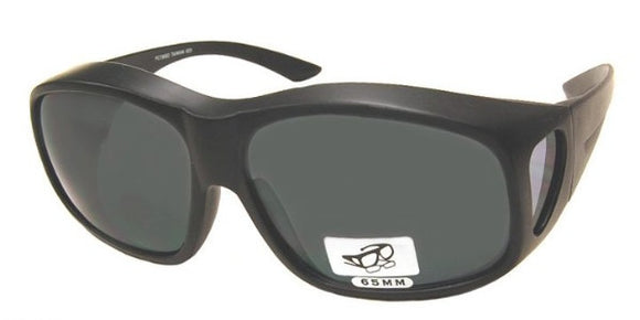 fo847b Large Polarized Fit Over Sunglasses