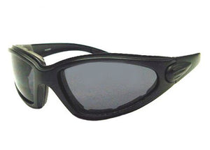 g3119b Foam Lined Dark Sunglasses