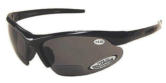162BBF Bifocal Polarized Sunglasses