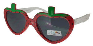 K850 Strawberry Kids Sunglasses
