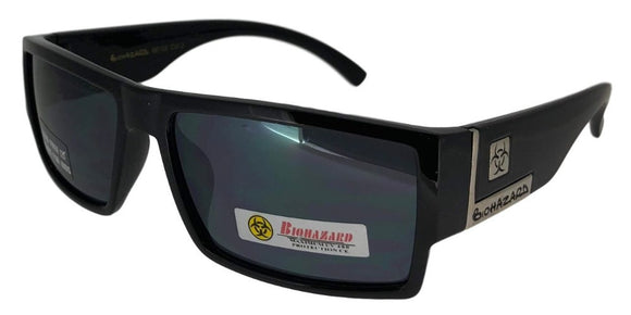 K77264 BioHazard Kids Sunglasses