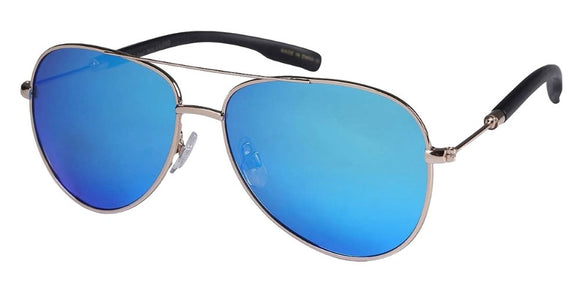 PRV36176UI Blue Polarized - TAC multi-layer color mirror Lens