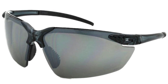 F681106UI Black Mirror Safety Lens Sport Sunglasses