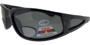 8442BBF Bifocal Polarized TAC Lens Sunglasses
