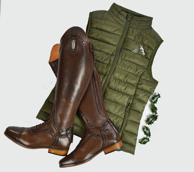 Hardy Equestrian Christmas Gift Guide