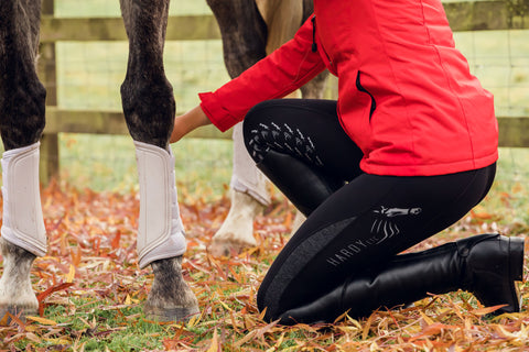 Tedstone Winter Riding Leggings