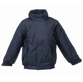 South and West Wilts Hunt Pony Club Waterproof Coat