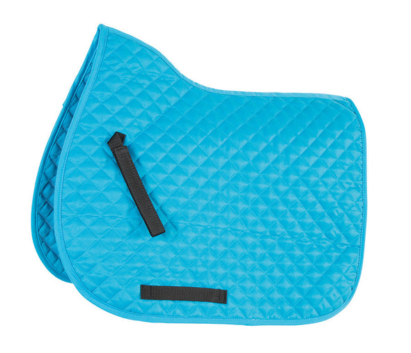 Personalised Saddle Pads  1