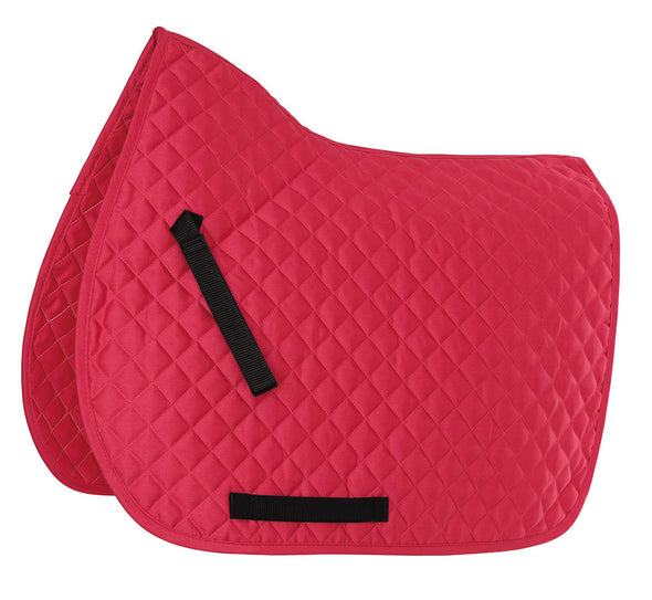 Personalised Saddle Pads  4