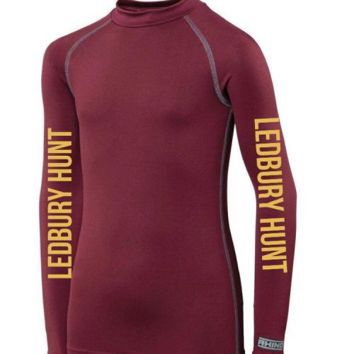Ledbury Hunt Pony Club Base Layer Adult