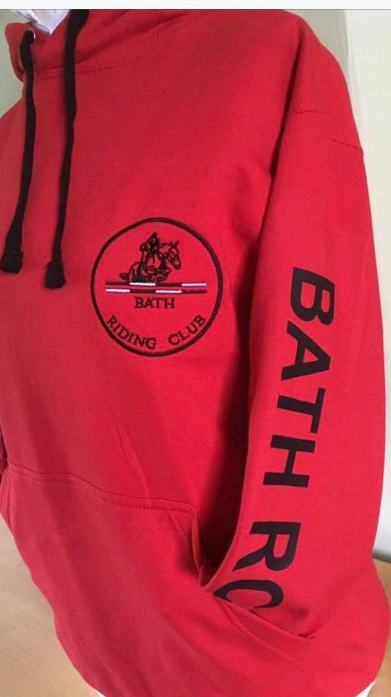 Bath Riding Club Hoodie