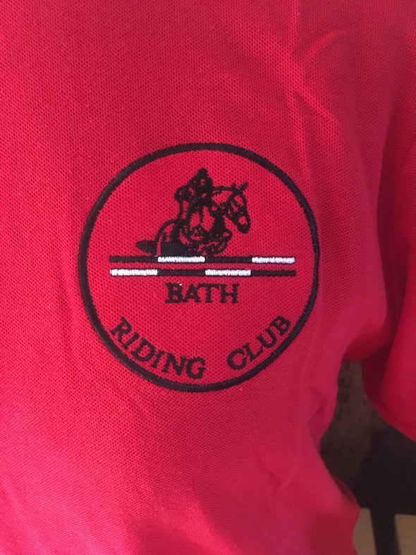 Bath Riding Club Polo