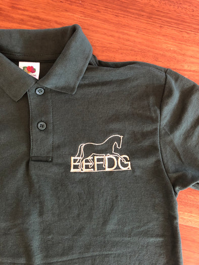 EEFDG Riding Club Polo Shirt