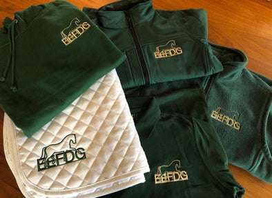 EEFDG Riding Club Dressage Bundle