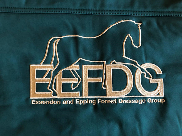 EEFDG Riding Club Softshell 2