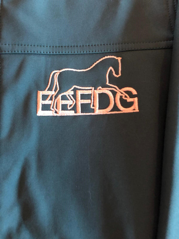 EEFDG Riding Club Softshell 3