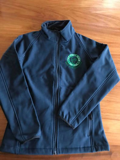 East Aberdeenshire Pony Club Softshell Jacket