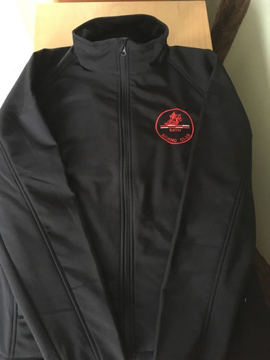 Bath Riding Club Soft Shell Jacket